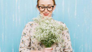 Allergische Augen: Rötung und Juckreiz lindern