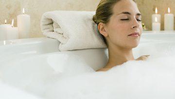Wellness zu Hause: 5 Tipps zur Entspannung