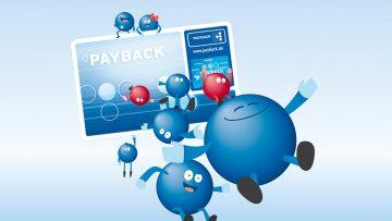 PAYBACK – Deutschlands größtes Bonusprogramm